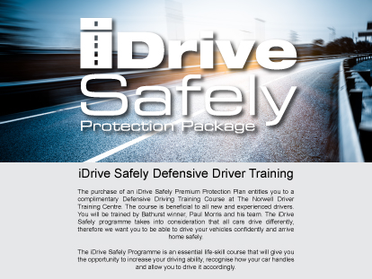 IDRIVE SAFELY PROTECTION_PACKAGES